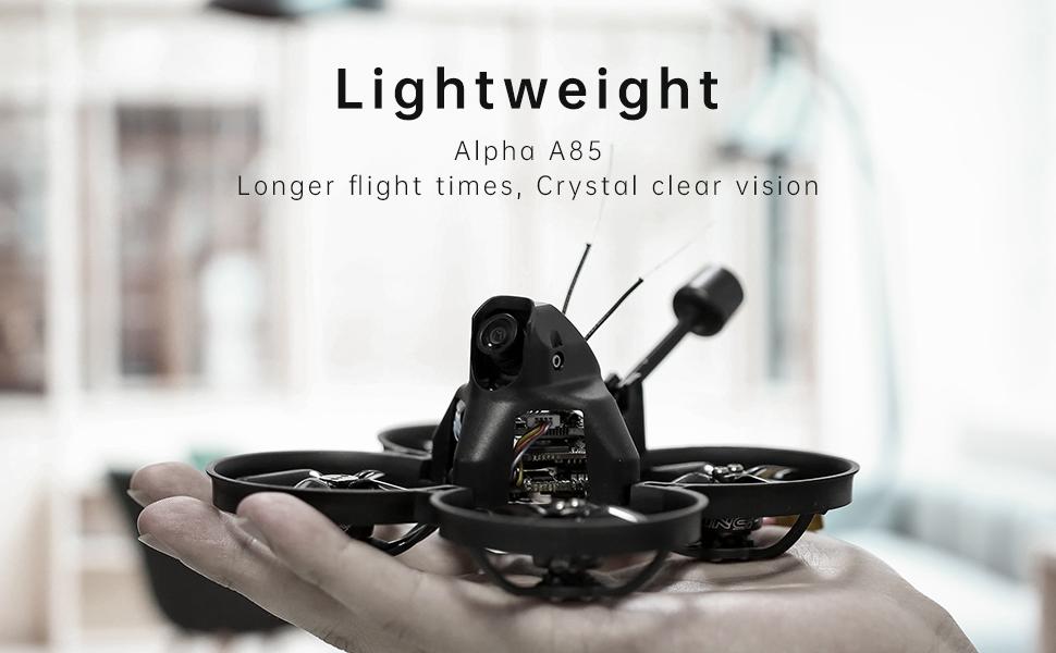A85 DRONE