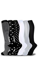 support socks for women men