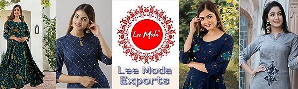 Lee Moda Exports