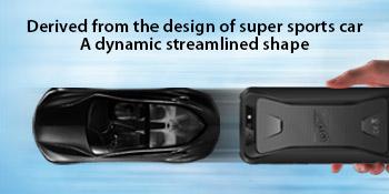 Super sports car cool design
