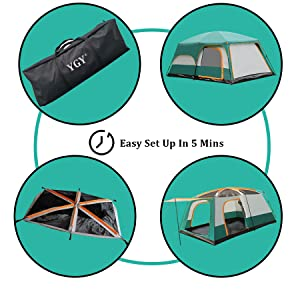 build your own tent cabin tents for camping 6 person luxury tents for camping weatherproof tent