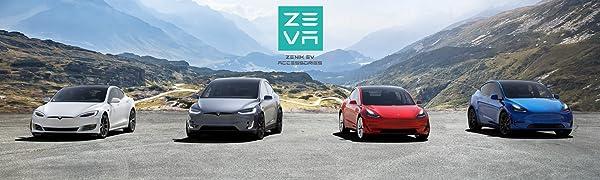 ZENIX EV