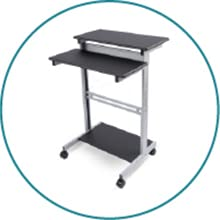 stand up desk store
