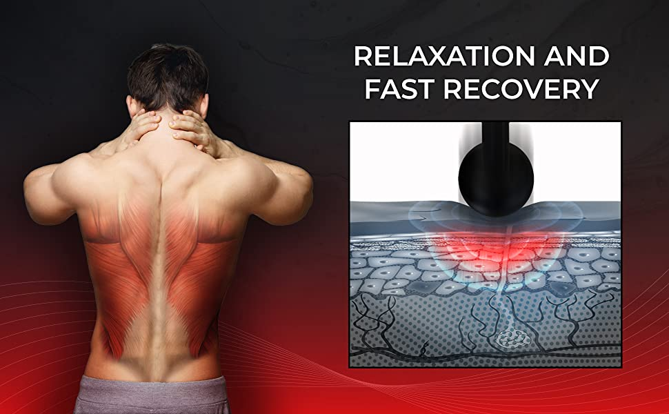 relaxation and fast recovery
