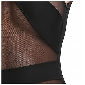 Ideal Design of the Bikini Swimwear