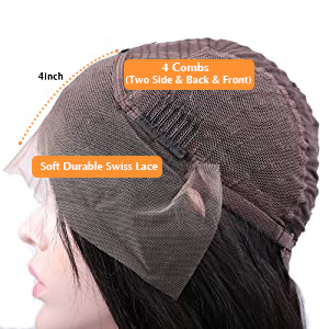 13*6 lace front wigs