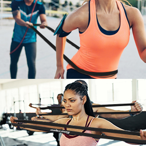 gym bands