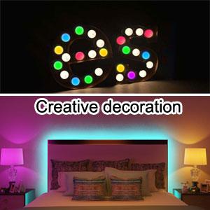 Creative decoration