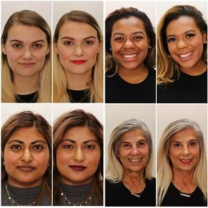 organic foundation makeup natural makeup vegan makeup