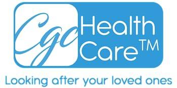C.G.C Health Care Logo
