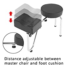 Pedicure Chair Stool