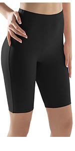 Essential High Waist Shorts