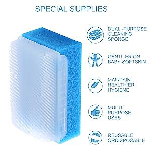 Special Supplies
