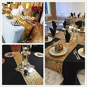banquet table runner