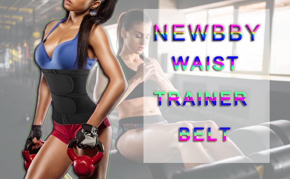 newbby waist trainer