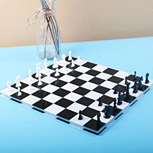 Checkers mould