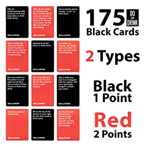 Do or Drink Cards