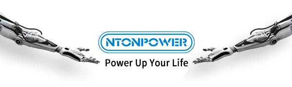 NTONPOWER Surge Protector