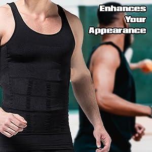 Enhances Your Appearance