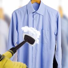 Инструмент за пара за облекло