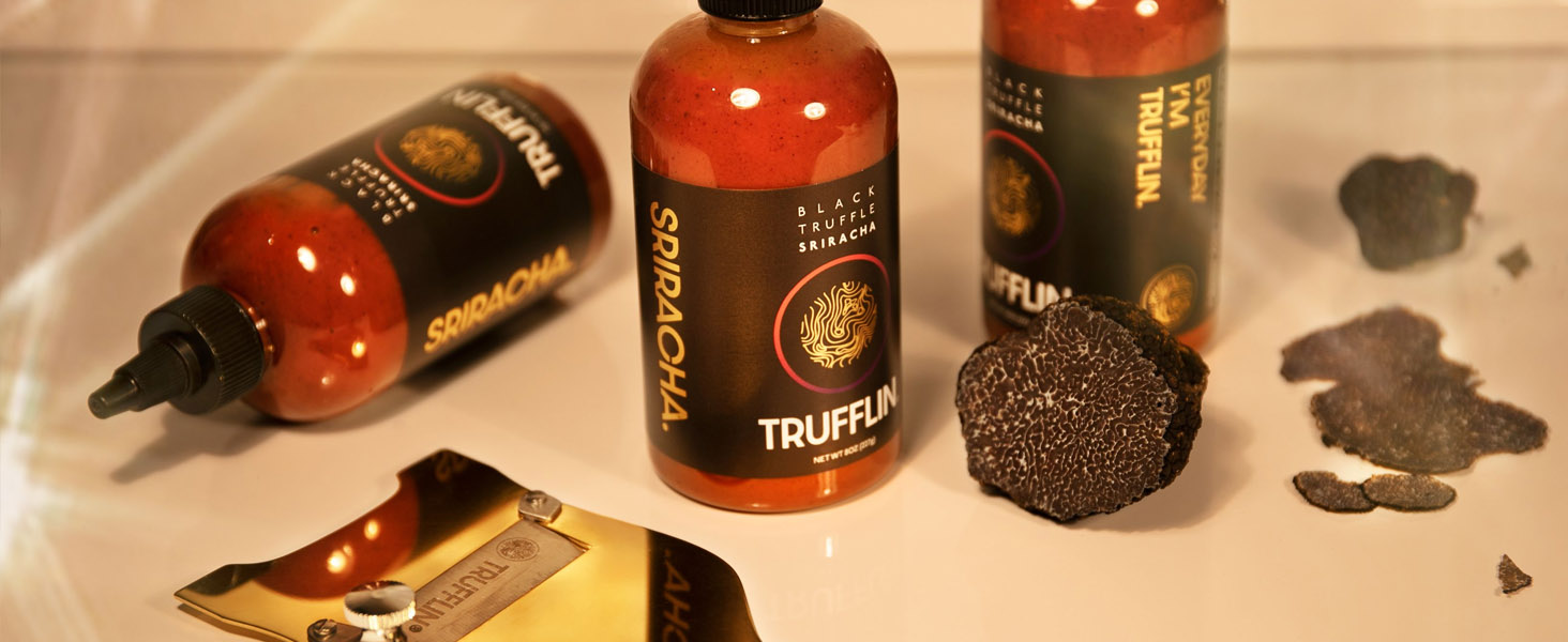 everyday we're trufflin