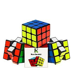 Pucico Cubo magico 3x3 Original Speedcube de Ultima generacion ...