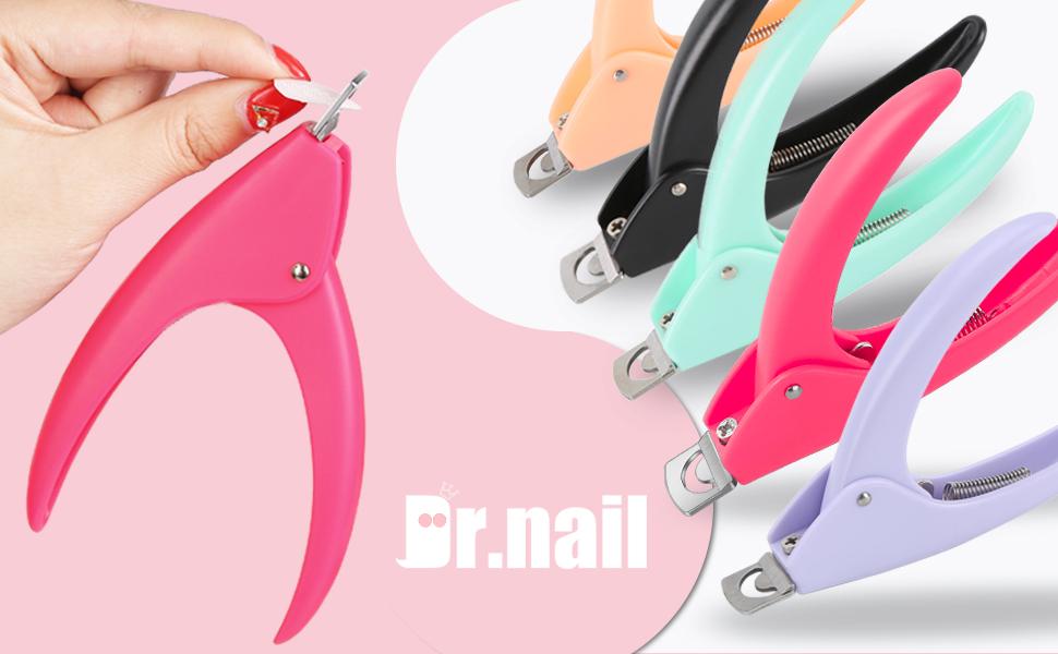 acrylic nail cutter