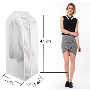Long short big middle small