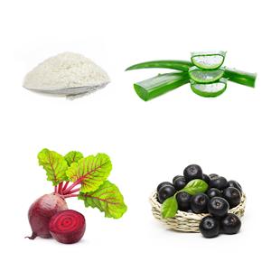Cleaner Inactive Ingredients