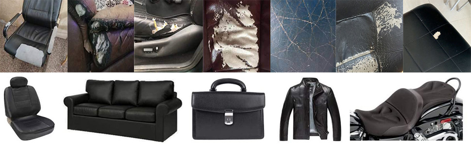 Leather Repair Kit for Couches