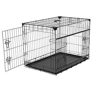 Lucky Dog Pet Crate