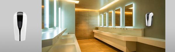 sanitizer dispenser wall 1000ml