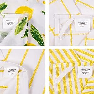 Towel Loop 100 percent cotton