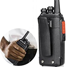 pinganillo walkie talkie