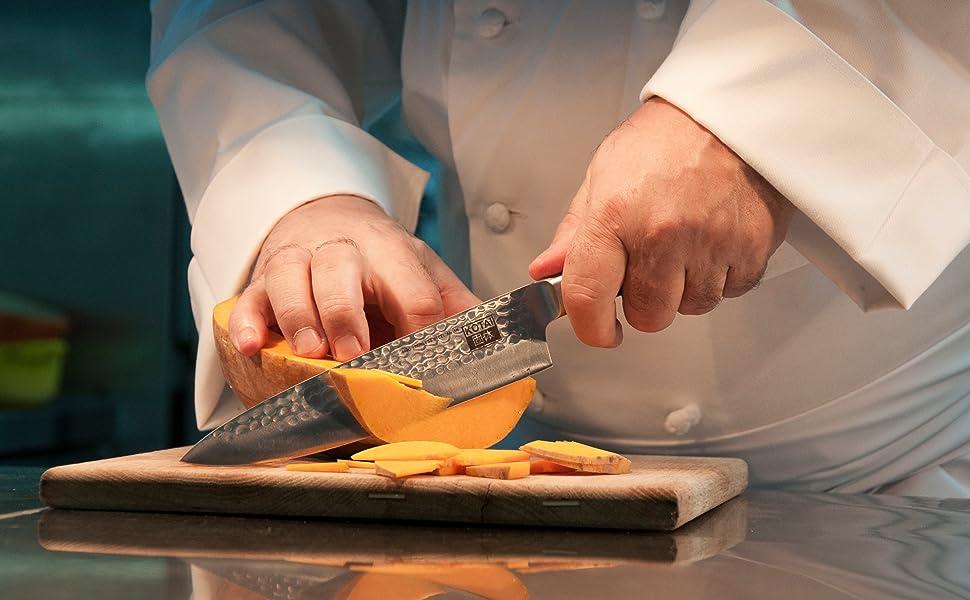 michelin star, michelin star knife, michelin star chef, michelin chef knife, michelin knife