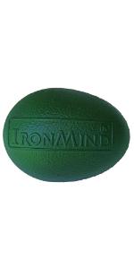 IronMind Egg Hand Health - Medium Firm Squeeze