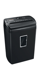 paper shredders for home use