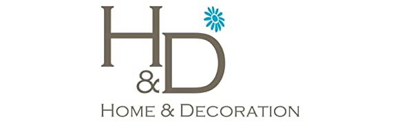Home&Decoration Logo