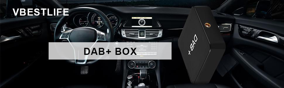 DAB+BOX