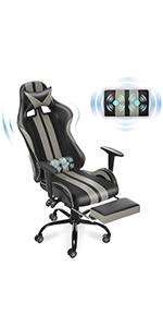 ergonomic office chair pc gaming chair computer Gaming Chair Office Chair Massage Gaming Chair