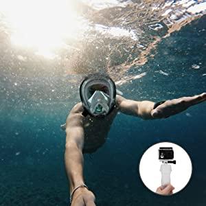 Migliori 7 Maschere snorkeling uomo