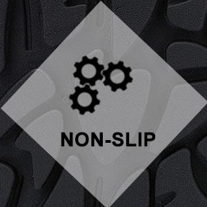 slip resistance shoes