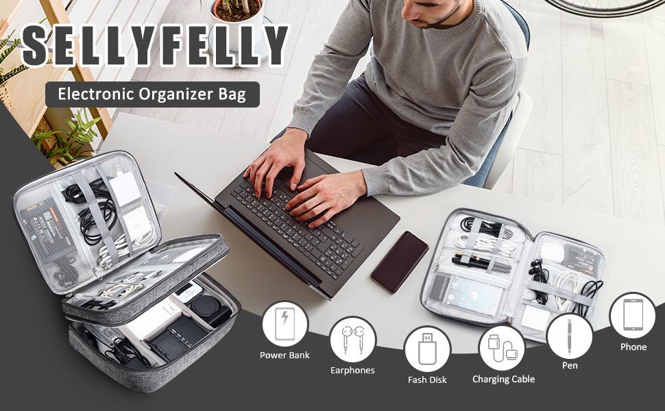 Electronic Bag