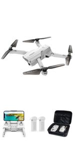 D65 4K drone
