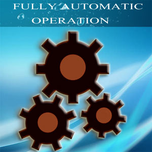 Remino RO Purify Fully Automate