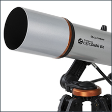High Quality Refractor