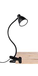 clip on desk lamp