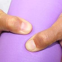 medium firmness foam roller massage roll