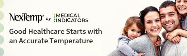 nextemp by medical indicators
