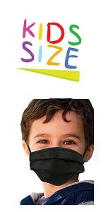 Kids Reusable face masks for Boys